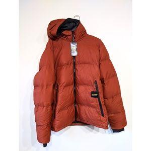 C9 Champion Men's Cinnamon Brown Winter Jacket